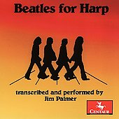 Beatles for Harp / Jim Palmer
