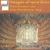 Omaggio all'Opera Lirica - Bellini, Tedeschi, Verdi