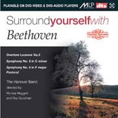 Surround Yourself with Beethoven / Goodman, Hanover Band