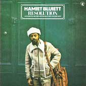 Don Pullen/Hamiet Bluiett: Resolution