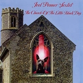 Joel Penner: The Church of the Little Black Dog