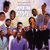 Various Artists: Gospel Greats, Vol. 4: Men of Gospel