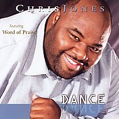 Chris Jones: Dance *