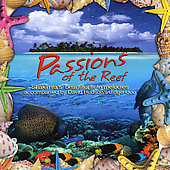 Shakimra: Passions of the Reef