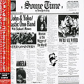 John Lennon/Plastic Ono Band/Yoko Ono: Some Time in New York City [Remaster]