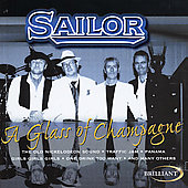 Sailor: A Glass of Champage