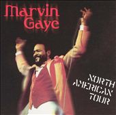 Marvin Gaye: North American Tour