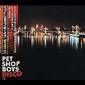 Pet Shop Boys: Disco V.3