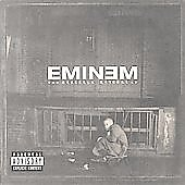 Eminem: The Marshall Mathers LP [Australian Import Bonus CD] [PA] [Limited]