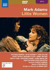 Mark Adamo: Little Women / Summers/Houston Opera, Novacek, DiDonato [DVD]
