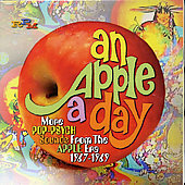 Various Artists: An Apple a Day: More Pop Psych Sounds from the Apple Era 1968-1970