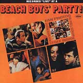 The Beach Boys: Beach Boys' Party!/Stack-O-Tracks [Remaster]