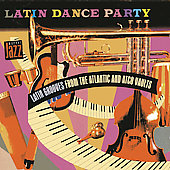 Various Artists: Latin Dance Party, Vol. 1 [Love Cat]