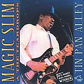 Magic Slim: Tin Pan Alley