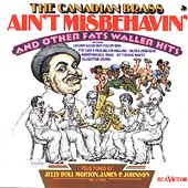 Canadian Brass: Ain't Misbehavin' and Other Fats Waller Hits