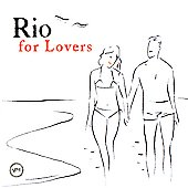 Various Artists: Rio For Lovers