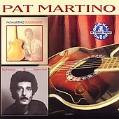 Pat Martino: Starbright/Joyous Lake