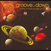 Various Artists: Groove on Down, Vol. 2