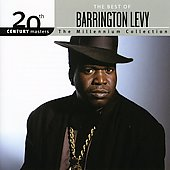 Barrington Levy: 20th Century Masters - The Millennium Collection: The Best of Barrington Levy [Remaster]