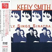 Keely Smith: Keely Sings Sinatra [Remaster]