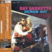 Ray Barretto: Señor 007