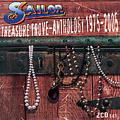 Sailor: Treasure Trove: Anthology 1977-2007 [Remaster]