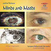Minds and Moods - Music of Jukka Tiensuu / M&auml;lkki, et al