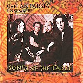 Cafe Antarsia Ensemble: Songs of the Table