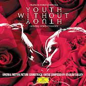 Osvaldo Golijov: Youth Without Youth [Original Motion Picture Soundtrack]