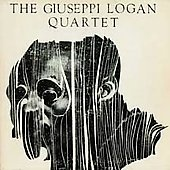 Giuseppi Logan Quartet: The Giuseppi Logan Quartet [Digipak]