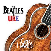 Greg Hawkes: The Beatles Uke