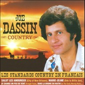 Joe Dassin: Country
