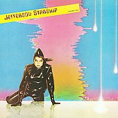Jefferson Starship: Modern Times/Nuclear Furniture [PA]