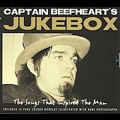 Captain Beefheart: Jukebox