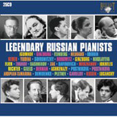 Legendary Russian Pianists