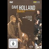 Dave Holland (Bass): Live from Zelt-Musik-Festival, Freiburg 1986
