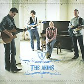 The Akins: The Akins *