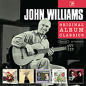 Original Album Class / John Williams