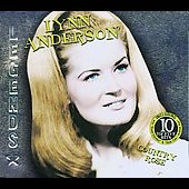 Lynn Anderson: Country Rose