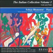 The Italian Collection, Vol. 1