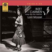 Bizet: Carmen