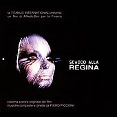 Original Soundtrack: Scacco Alla Regina [Original Motion Picture Soundtrack]