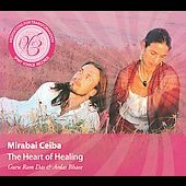 Mirabai Ceiba: The Heart of Healing [Digipak]
