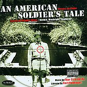 Igor Stravinsky: An American Soldier's Tale