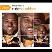 Ruben Studdard: Playlist: The Very Best of Ruben Studdard [Digipak]