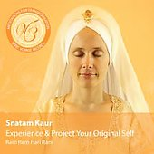 Snatam Kaur: Meditations For Transformation: Experience & Project Your Original Self [Digipak]