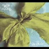 Laura Butler: Crushing Blue Cupcakes [Digipak]