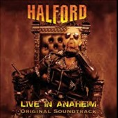 Halford: Live in Anaheim [PA]