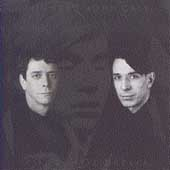 John Cale/Lou Reed: Songs for Drella