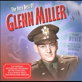 Glenn Miller: The Very Best of Glenn Miller [Sony]